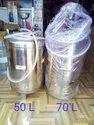 Foam Cylinder 70L