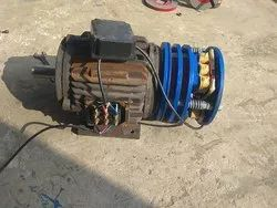 Electric Motors Brake