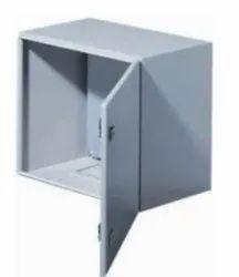 Panel Box Fabrication