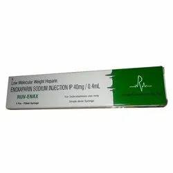 Enoxaparin Sodium Injection IP