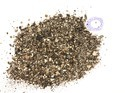Exfoliated Silver Vermiculite Flakes