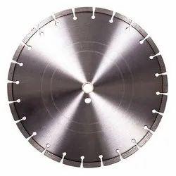 Silver Brazed Segmental Saw Blades