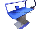 Vacuum Ironing Table With Buck, Size: 30 X 48 Inch