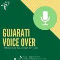 Gujarati Voice Over Service