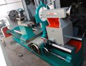 Heavy Duty Lathe Machine Plano Miler Bed