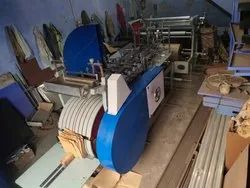 Large Paper Bag Making Machine