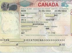 Apply For Canada Visa Online From India Canada Visa Services Online In Greater Kailash New Delhi Value Adz Id 19570308662