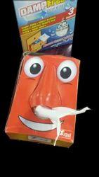 Nose Tissue Box