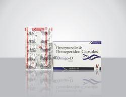 omiprazole & domperidon capsule