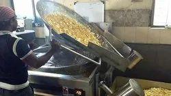 Namkeen Frying Kadai