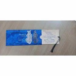 Digital Invitation Card Printing Service, in Local