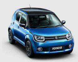 Ignis Sigma Petrol Car Dealers