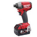 Brushless Impact Driver