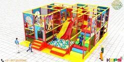Indoor Soft Play KAPS J3121