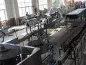 Industrial PET Bottle Sterilizer