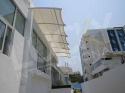 Roofing Tensile Membrane