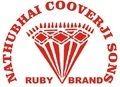 Nathubhai Cooverji & Sons, Mumbai
