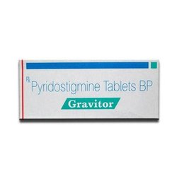 Pyridostigmine Tablets