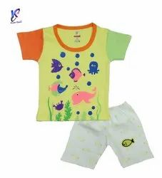Colourful Baba Suits For Baby Boys