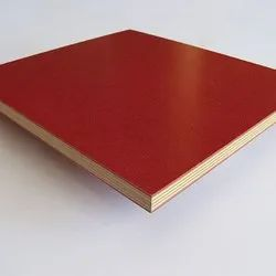Green Wood Film Faced Shuttering Plywood