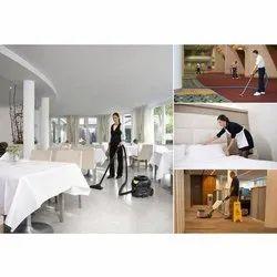 Hotel Housekeeping Service, in Delhi Ncr
