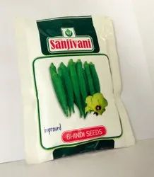 Seed Packaging Paper Laminated Pouch