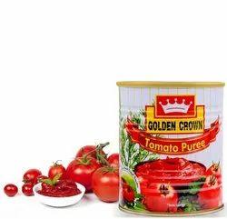 825 Gm Tomato Puree