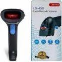 Retsol LS 450 Barcode Scanner