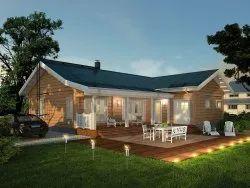 Modular Prefabricated Villa