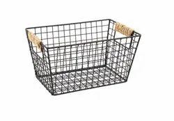 Basket for Storage at Home