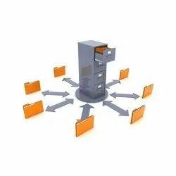 Data Storage Management