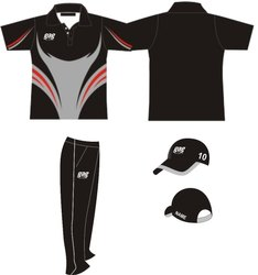 d0bed6b6095 Cricket Uniforms - Cricket Kit Manufacturer from Jalandhar