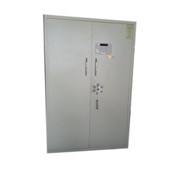 Custom Electronic Safe Locker
