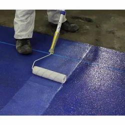 Polyurethane Coating, Application Surface: Floor