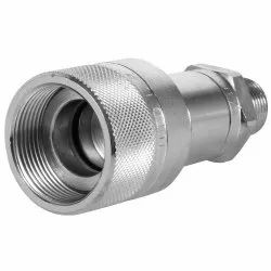 Quick Release Coupling Less 145PSI