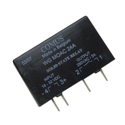 WG (M)OAC Solid State Relays