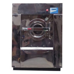 15 Kg Washer Extractor