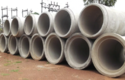RCC Pipes / RCC Hume pipes