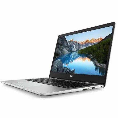 Silver Intel Core I7 Processor Dell I7 Processor Laptop Screen Size 14 Inch Fhd Model Number Inspiron 15 7000 Rs 74500 Unit Id 20933245873