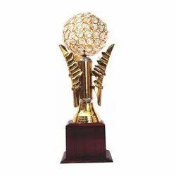 Trophy 10