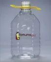 Fortunapet 46 Mm 97 Gms Transparent Pet Bottle