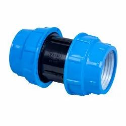 Compression Fitting Coupler