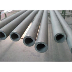 Round Stainless Steel Carbon Steel Seamless Pipes