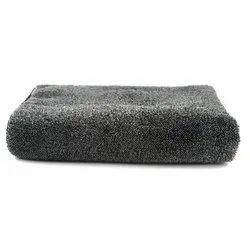 SGCB Microfiber SG-GD207 Super Absorb Towel, 450+250 gsm, Size: 65x90 Cm