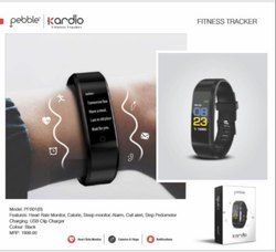 Pebble Kardio Fitness Band