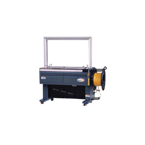 Ace Automatic Strapping Machine, 2.15 Sec/Turn