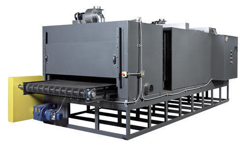 Industrial IR Oven System