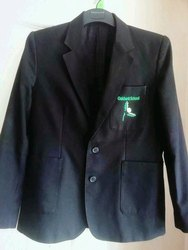 Full Sleeves School Blazer