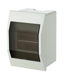 AFFONSO Double Door Mcb Box, For Electric Fittings