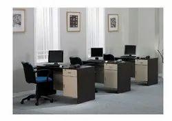 Ergonomic Office Desk